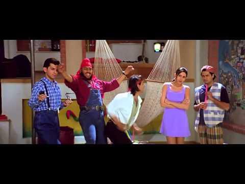 Bholi Si Surat   Dil To Pagal Hai 1080p HD Song   YouTubevia torchbrowser com mp4