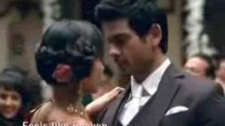 """Sangeet""  Raymond TV Ad"