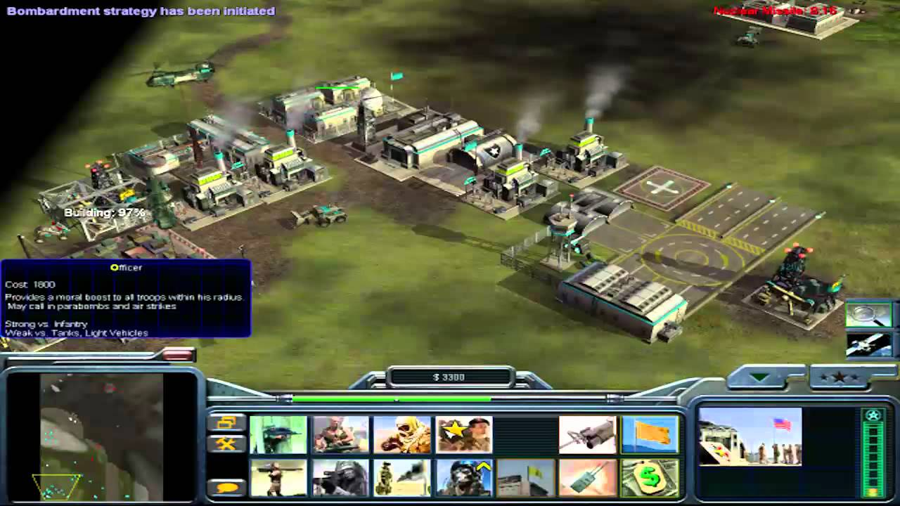 Command & Conquer: Generals FAQs, Walkthroughs, and Guides ...