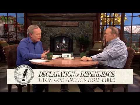 Interview with Dr. James Dobson - Part 3 - The Gospel Truth