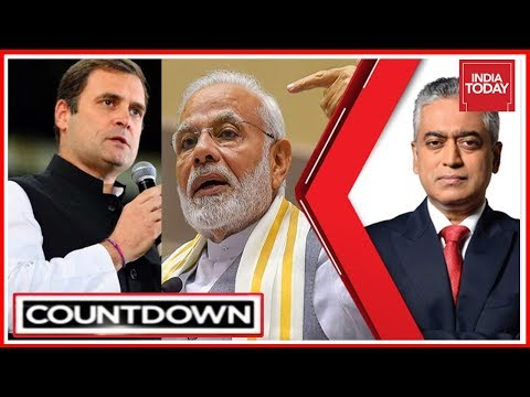 CAG's Rafale Report : Modi Govt Cries Vindication, Rahul Gandhi Rejects | Countdown With Rajdeep Mp3