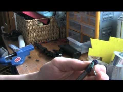 Hopup Perfect Seal Mod DIY (floss Mod) Airsoft