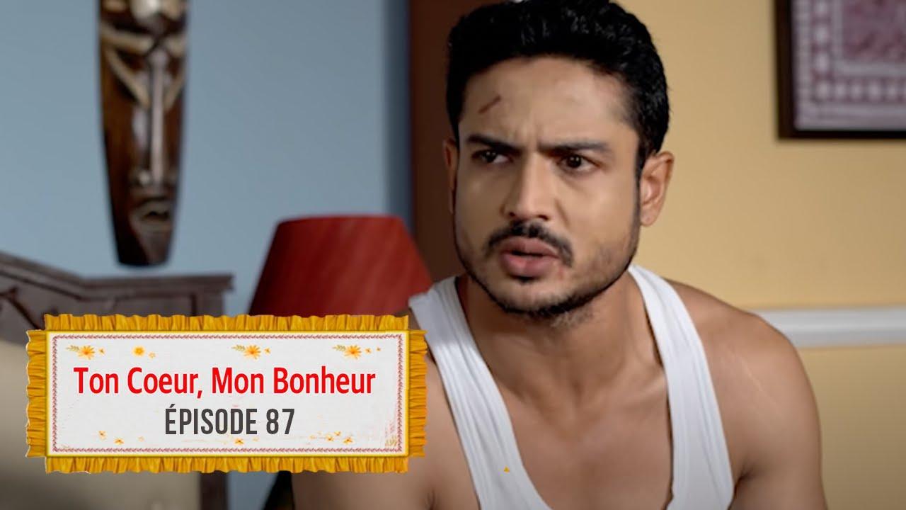 Download Ton coeur, mon bonheur (Nokshi Kantha)- EP 87 - Complet en français - HD
