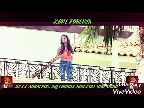 Hua BACHAN PAHALE BAR EA.A cute love story dj video song...