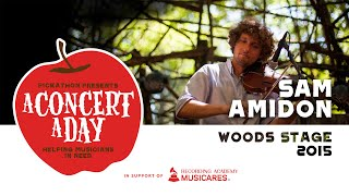 Sam Amidon | Watch A Concert A Day #WithMe #StayHome #Discover #Live #Music