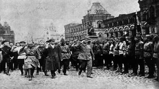 Trabalho Revolução Soviética   Colégio Nossa Senhora da Graça 2015
