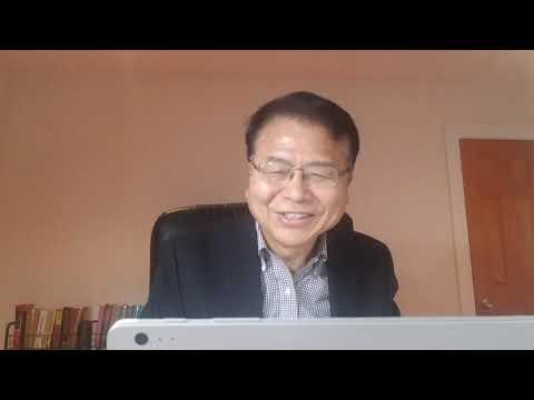 신현근 박사: 비온의 유산 - 진실의 추구; 무한과 육화의 역할