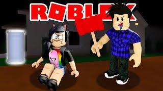 ESSA PARTIDA FOI UM SOFRIMENTO! - Roblox (Flee the Facility)