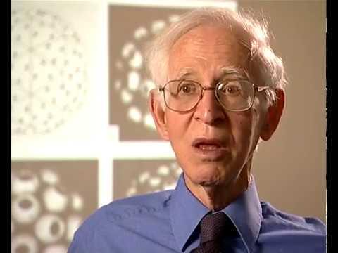 Aaron Klug - Fellowship of The Royal Society (96/120)