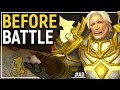 Top Things To Do In WoW Before Battle For Azeroth Launches Preparation Removed Content mp3