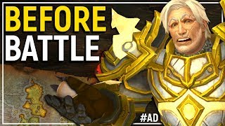 Top Things To Do in WoW Before Battle for Azeroth Launches! [Preparation/Removed Content] thumbnail