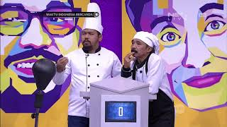 Download Video Protesnya Opie Kumis Sama Jawaban TTS Yang Ini (3/4) MP3 3GP MP4
