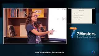 7Masters Chatbots - Chatbots & SMS? com Diana Arnos