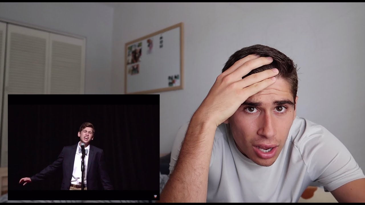 EXPOSING MY WORST SINGING VIDEOS *embarrassing*