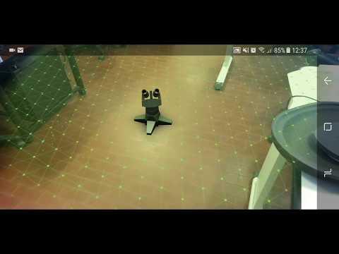 ARCore Unity3D