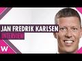 Jan Fredrik Karlsen - Director General  Norway Melodi Grand Prix  - Interview