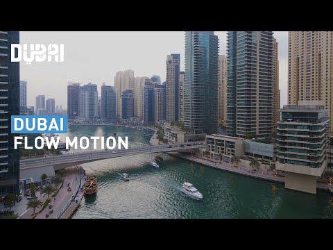 Dubai Flow Motion - Visit Dubai