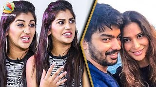 Why Should I Ask Sorry to Prachi ? : Yaashika Interview Part 2 | Bigg Boss Tamil
