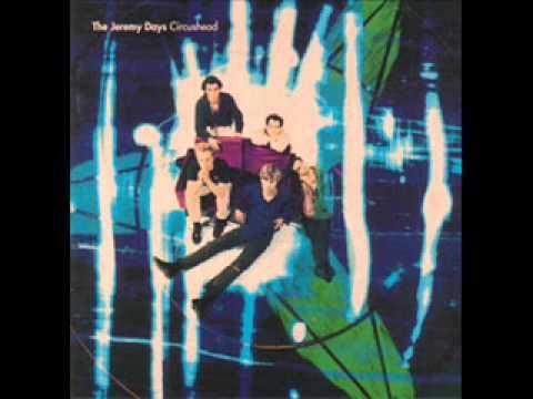 The Jeremy Days Virginia  1990