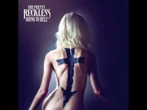 The Pretty Reckless - Kill Me (Audio)