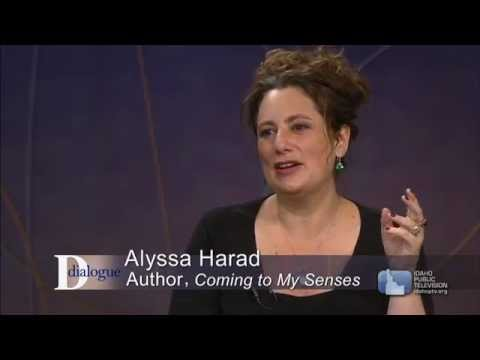 'Coming to My Senses' with Alyssa Harad on Dialogue - YouTube