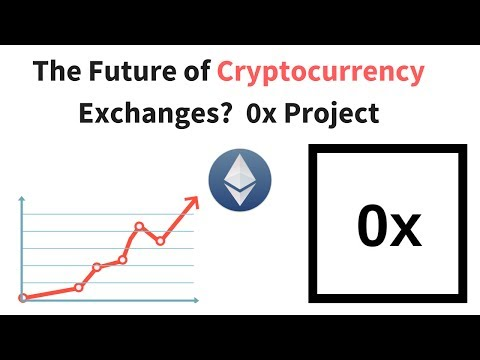 The Future of Cryptocurrency Exchanges?  0x Project
