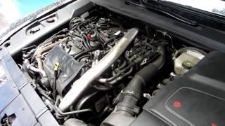 Bruit moteur 607