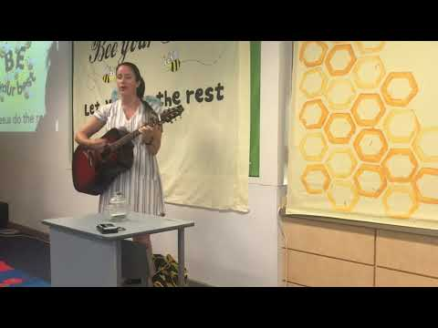 """""""Reunion Day"""" by Riverside Adventist Christian School and led by Charlene Luzuk"""