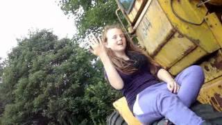 En som dig - Basim - Musik video.