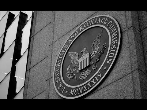 Sec statements on cryptocurrency