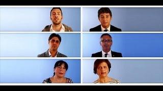 SPECIALE ELEZIONI Ultima video intervista ai sei candidati sindaco