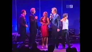 Sydney NYE2005 -