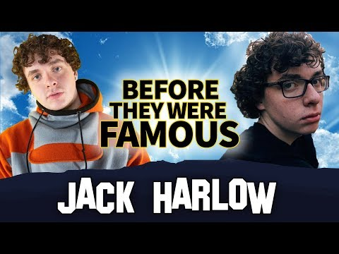 Jack Harlow | Before They Were Famous