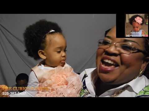 Heavenly Joy Nsumbu Birthday