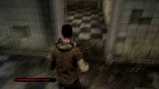 Saw: The Video Game Walkthrough Part 13 - Combination Puzzle, Pig Meat Puzzle