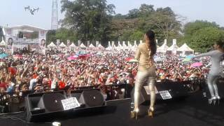 Video 2Racun youbisister - Jakarta Hongkong . HUT Radio DAHLIA ke 46 download MP3, 3GP, MP4, WEBM, AVI, FLV Agustus 2017