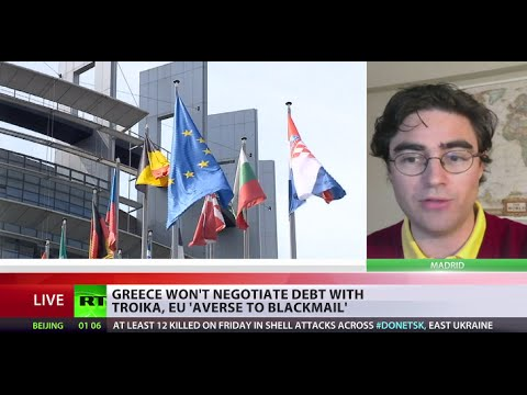'Syriza has will, political capital to leave eurozone'
