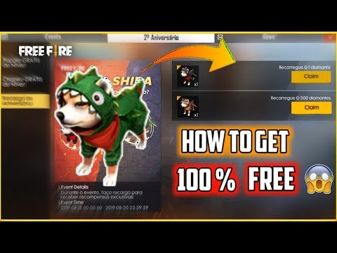 HOW TO GET FREE SHIBA NEW PET IN FREE FIRE || HOW TO GET FREE NEW PET NO HACK 100% FREE