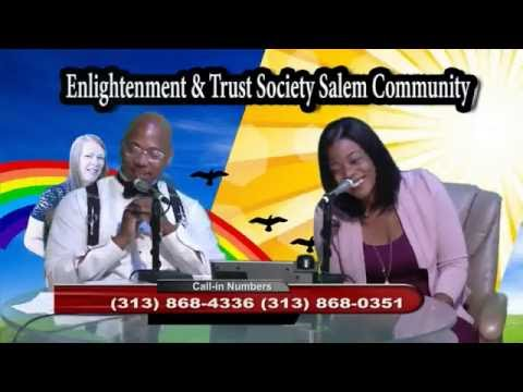 ENLIGHTENMENT & TRUST SOCIETY SALEM COMMUNITY SEPTEMBER 15 2016 E