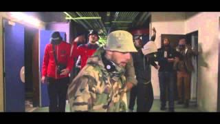 M16 INTIK Feat DEXPOZ [ Tout Comme Daesh]