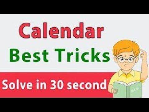 किसी भी तारीख का दिन निकालना,find day of any date(calendar reasoning) by SHIVAM