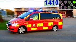 räddningstjänsten linköping utryckningar