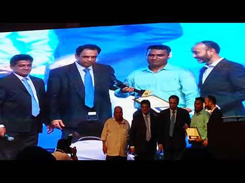 39th ANNUAL FUNCTION & MANSA STAR AWARDS