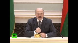 УКРАИНА НОВОСТИ СЕГОДНЯ Лукашенко о санкциях против России и Беларуси