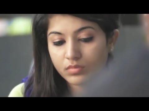 திசை அறியாத பறவைய போல | Sad Love Whatsapp Status Video Tamil | Cute Angry Girl