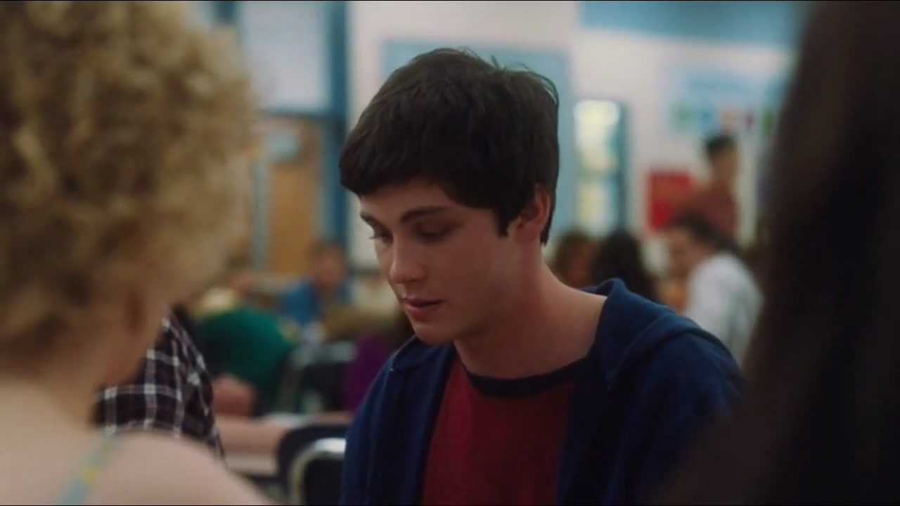 Susan perks of being a wallflower
