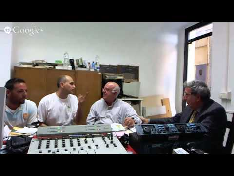Mistrello e Dintorni Radio Elle 91.2 sabato 12-07-2014