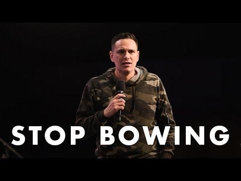 Chris Estrada - Stop Bowing