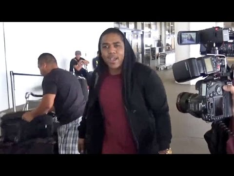 Chris Massey Calls Lil Twist A 'Shoe Shiner' When Questioned On Felony Attack