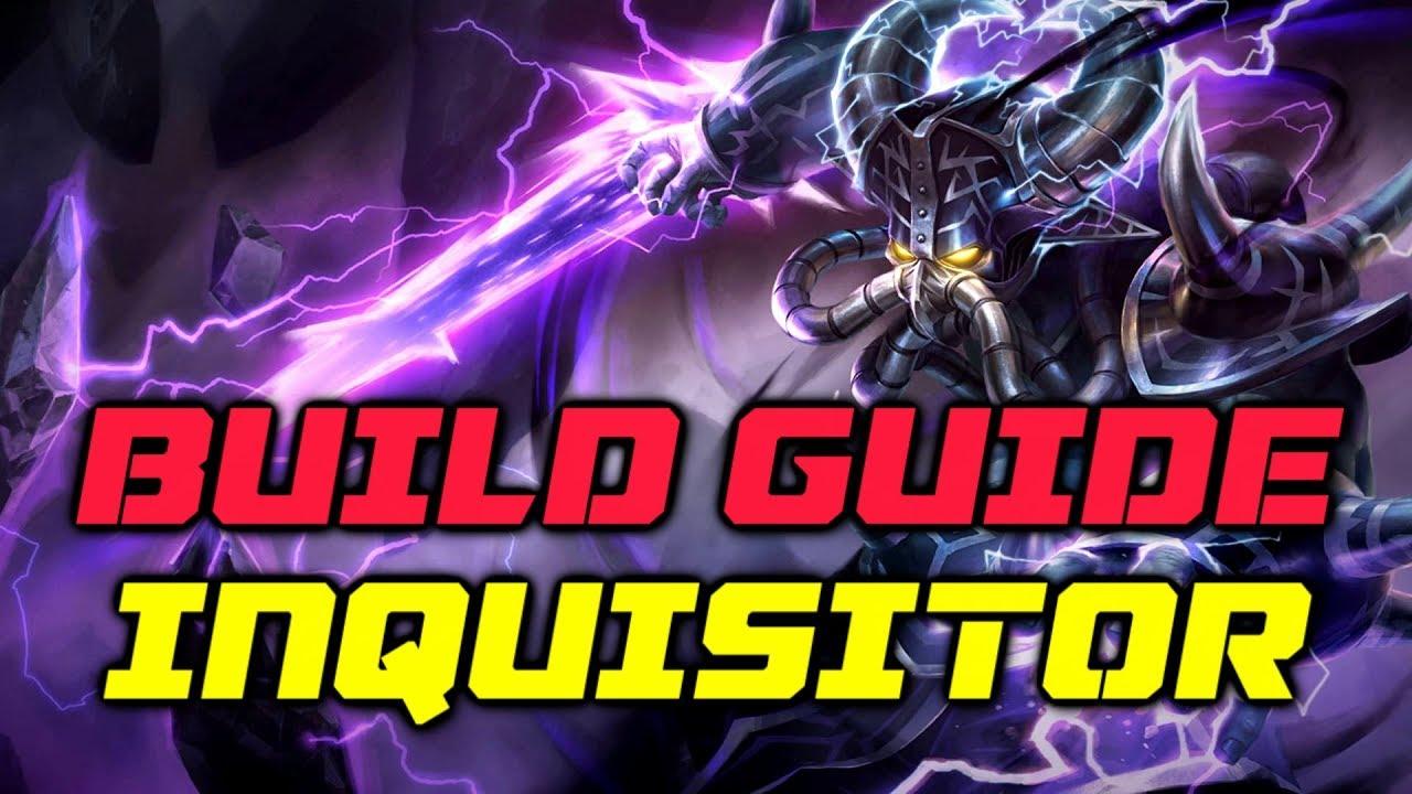Rift Inquisitor (Duelist Cipher) – Pillars of Eternity 2: POTD Build Guide